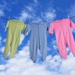 תפירת בגדי ילדים