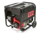 כללי בטיחות עבור שימוש בגנרטורים למקרים של הפסקת חשמל