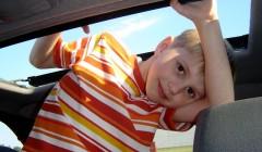 מושב בטיחות – למה זה חשוב?