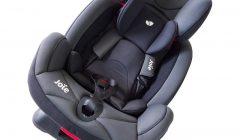 התאמת רכב חדש לתינוק